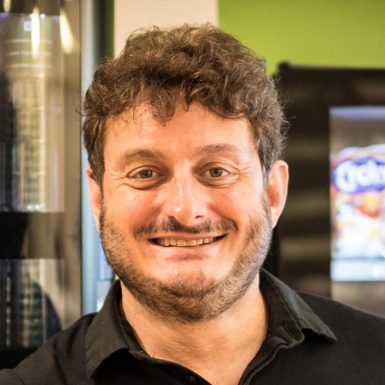 Sergio Barbarino